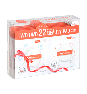 Two Two 22 Beauty Pad